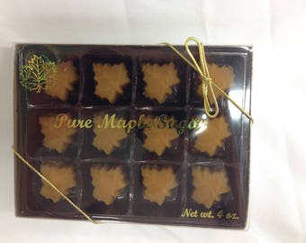 Pure Maple Candy 4oz