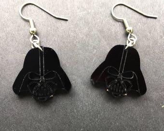Dark Lord Earrings