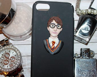 Harry Potter Phone Case, harry potter iphone 6 case, harry potter  iphone 7 case, Harry Potter Samsung Galaxy Phone case, potter wall art
