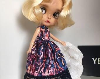 Blythe dress outfit