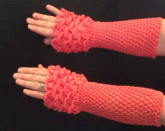 Fancy Arm Warmers