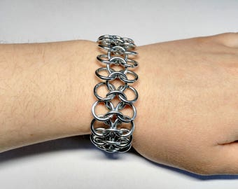 Chainmail Bracelet Thin