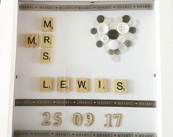 Wedding dates