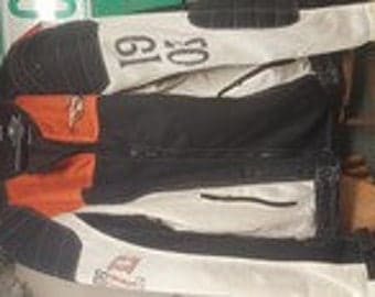 Men's Harley Davidson Sublime Mesh Riding Jacket Size 3XL