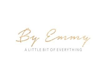 Custom Made Blog Banner Logo