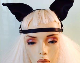 Puppy Ears Head Harness