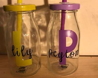 Kids Juice Jar- small