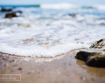 Ocean, Come In - fine art photography print