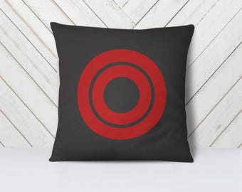 1 Hug Throw Pillow Cover