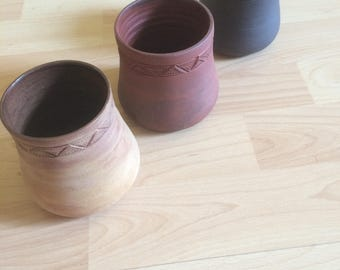 Viking Cup small, handmade