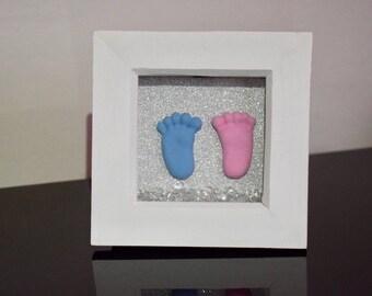 Little feet box