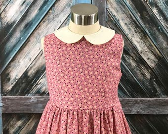 Size 8 and 10--Chloe's Dress
