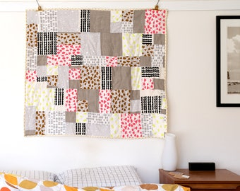 Fabric Quilt Pack - Medium