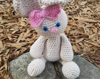 Olivia The bunny