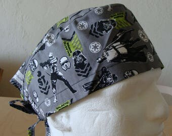 Galactic Empire Classic Surgical Hat