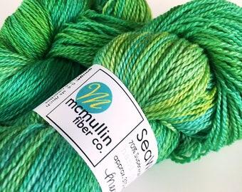 MERMAID SeaWool Sock Yarn
