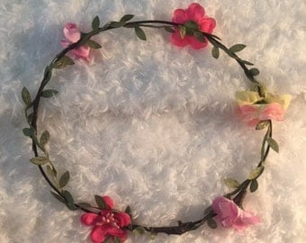 Ready to Ship - Flower Halo