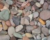 SALE Alaska River rocks - River rocks bulk - Wedding stones - Wedding Favor - Aquarium rock - Blessing stone - Colorful stone - River pebble
