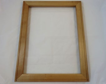 12 x 16 Cherry Picture Frame