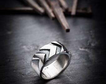 FURTHEST ring