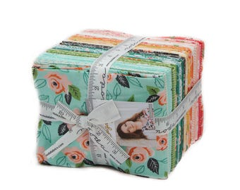 Sugar Pie (5040AB) Lella Boutique - Fat Quarter Bundle (34 FQ's)
