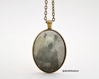 Briard - Briard Terrier - Briard Pendant - Briard Necklace - Briard Charm - Briard Jewelry - Briard Art - Dog Pendant - Dog Necklace