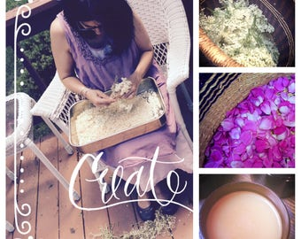 Herbal Bodycare Online Course