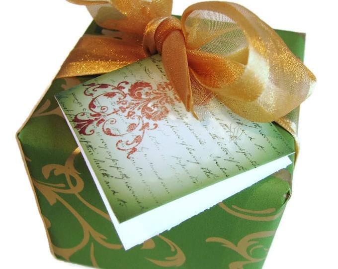 Soap Christmas Gift, Holiday Gift, Party Favors, stocking stuffer, soap gift, vegan gift, housewarming gift, hostess gift, gift for mom