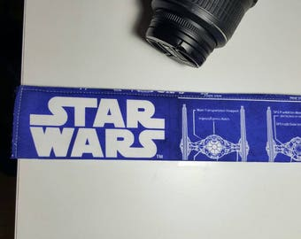 Star Wars Camera Strap Cover