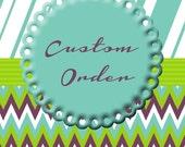 custom order for schulzj3