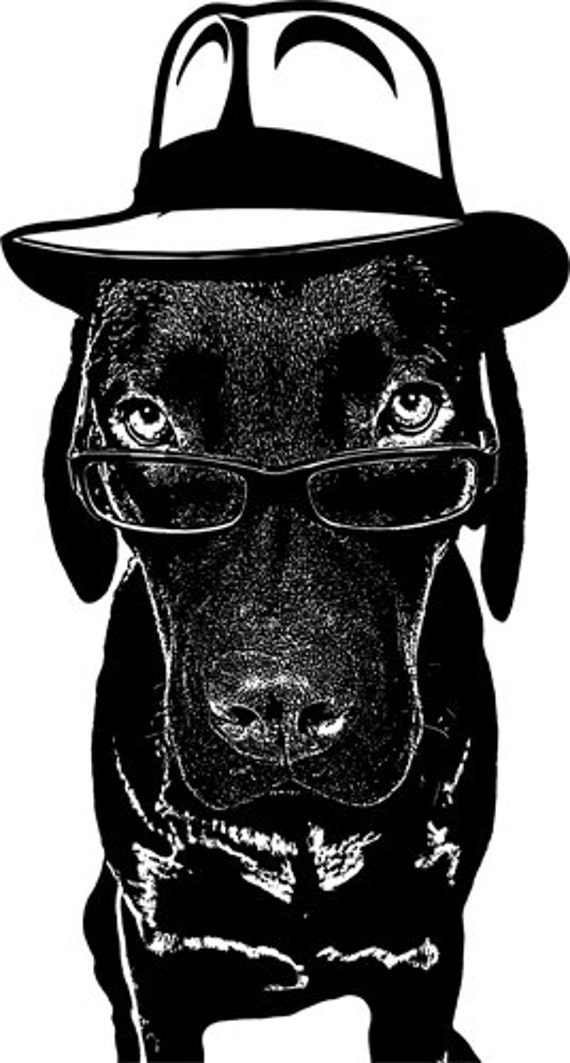 doggy detective clipart png clip art dachshund dog art printable Digital graphics Image Download animals pet images