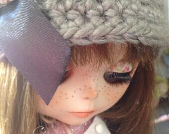 Kittie Custom Blythe Doll OOAK by Cinderella Moments