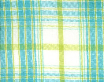 Wee Woven Remnant VERSITILE!! 1 & 1/2 yards 12127-19