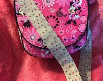 Minnie Swoon Mouse Sandra Handbag