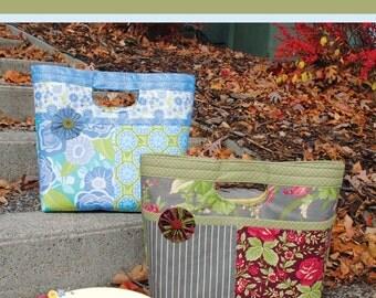 Sew Downtown Bag Pattern