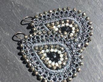 Valencia Earrings