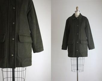 washington coat