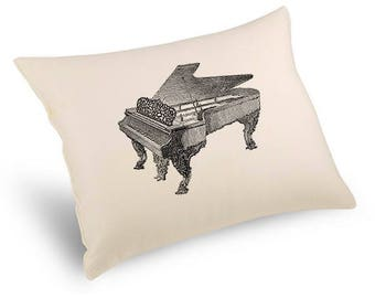 Piano - Download Digital Image Sheet Transfer to Fabric - Music N2 - 8.5x11 Inch (A4) JPG images