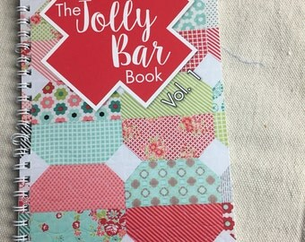 its Sew Emma The Jolly Bar Book