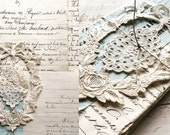 French ephemera bundle