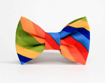 Dog Bow Tie- Dr Seuss Inspired