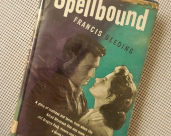 Spellbound by Francis Beeding or House of Dr Edwardes