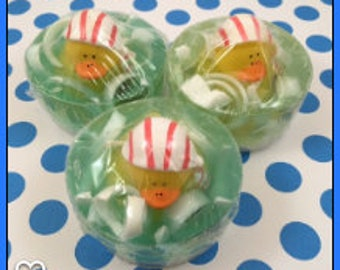 Pirate Soap Rubber Ducky Soap CLEARANCE SALE Half Price Rubber Ducky Pirate Squirt Toy Soap ONE Soap