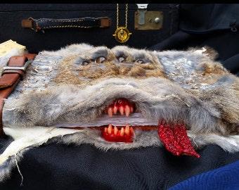 Handmade The Monster Book of Monsters from Harry Potter and the Prisoner of Azkaban