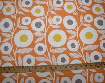 Ingrid Nectarine Richloom Fabric
