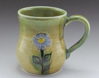 Summer Flower Mug