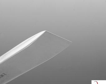 Metal Stamping Chasing Repousse Tool  RCS 1479-SH12 Stick Line Sharp E44