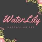 WaterLilyArtDesigns
