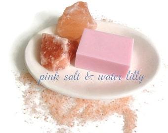 Glycerin Soap, Large Soap, Handmade Soap, Glycerine Soap, Shea Butter Soap, Moisturizing Soap,Large Soap Bar, Creamy Soap