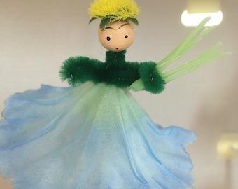 Flower Fairy , fairies
